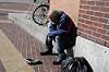 homeless one